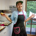 Exihibits/Facilities Coordinator - Abigail Noel