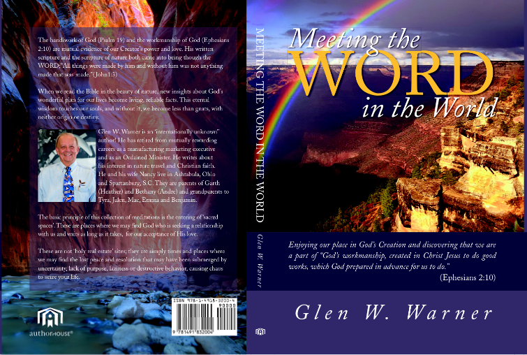 glen warner book