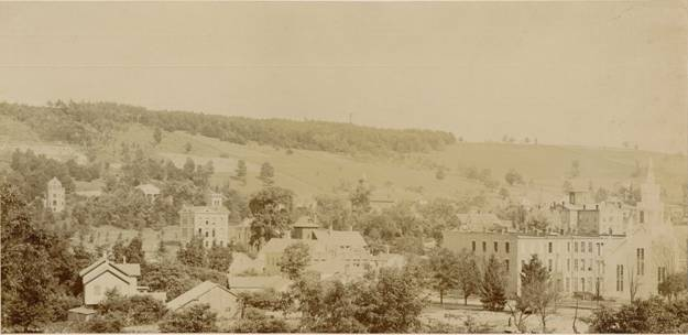 Town of Alfred